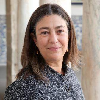 Maria João Cabrita