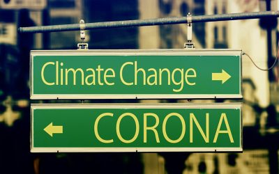 Ecological Models and COVID / Contagion and Climate. Curious?