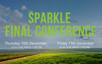 10th-11th Dec | SPARKLE Final Conference