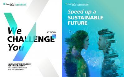 Fraunhofer Portugal Challenge 2021
