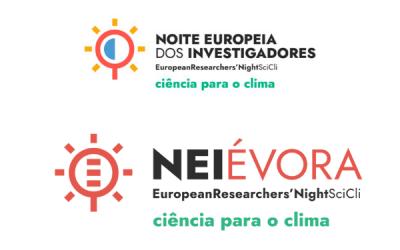 A Noite Europeia dos Investigadores está de regresso a Évora!